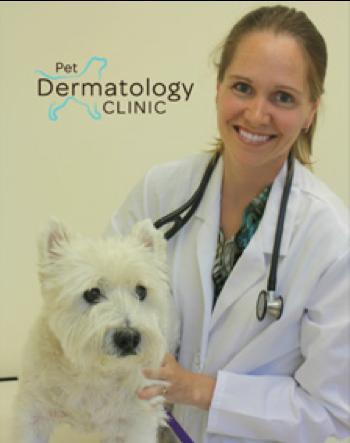 Dermatology - Med City Animal Hospital